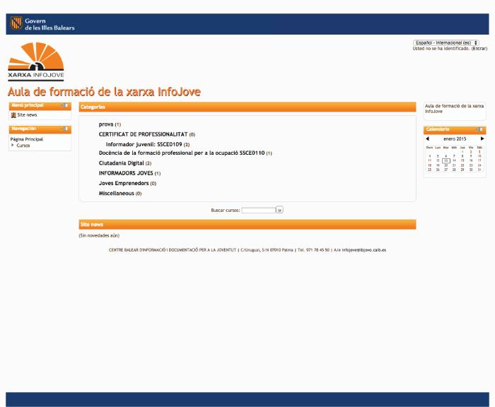 xarxa info