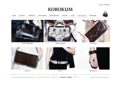 Korokum