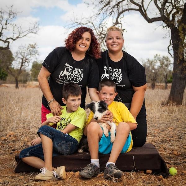 Asociación Animalista de Llucmajor: Proyecto con latidos propios