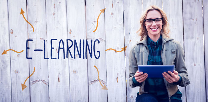 E-learning, 5 razones por las que debes usarlo