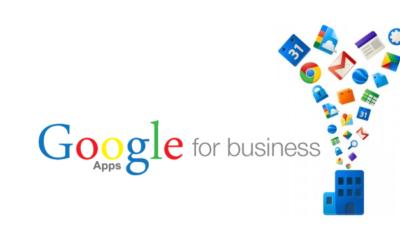 ¿Por qué usar Google Apps for Work?