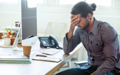 Los 6 errores más comunes de las Pymes en campañas de Email marketing