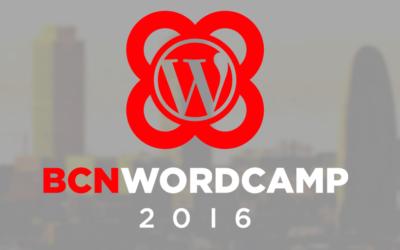 Las 5 mejores ponencias de la BCN WordCamp 2016