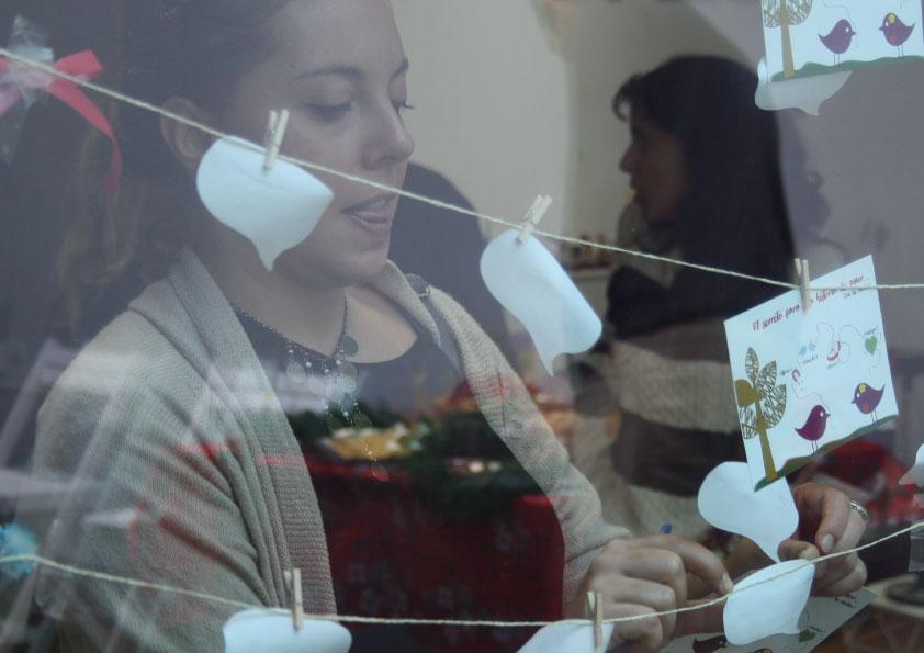 Brunch y buenos deseos para celebrar la Navidad en IT2B