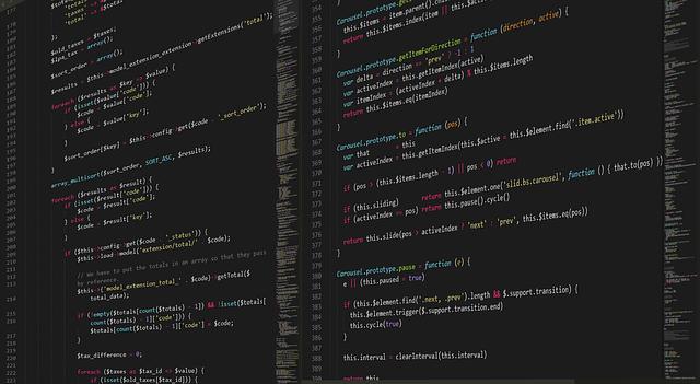 programador frontend