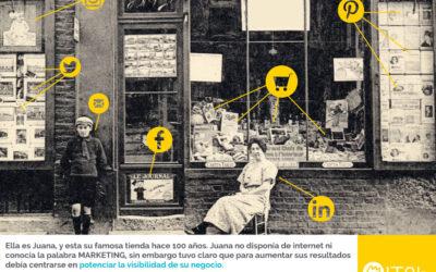 Oferta día de Internet 2018 – Diagnóstico digital y Fast Plan Gratis