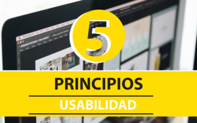 La usabilidad: qué es y cómo lograrla en tu web