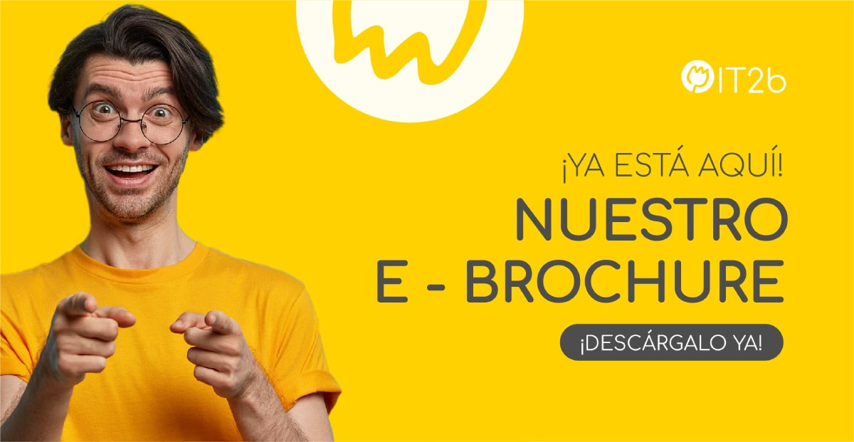 Descarga e-broucher IT2B